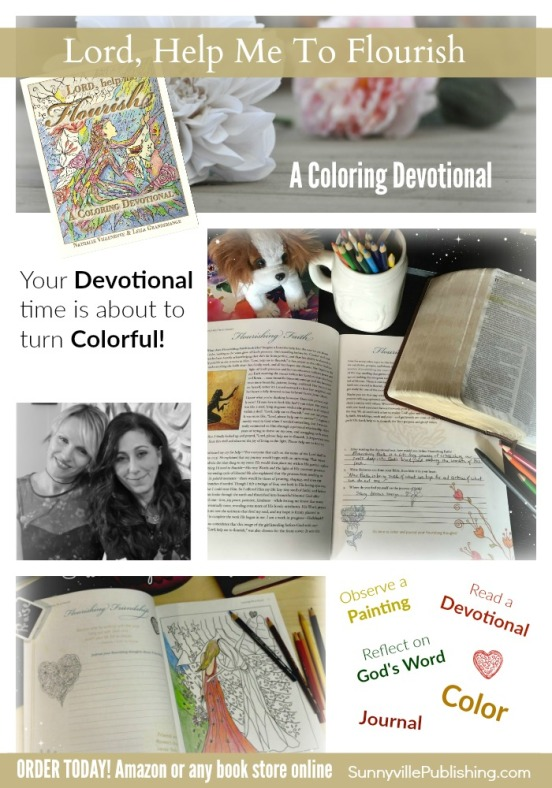 Christian Coloring Book
