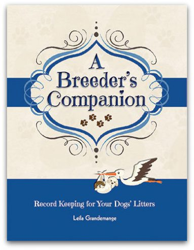 Record keeping for your litters