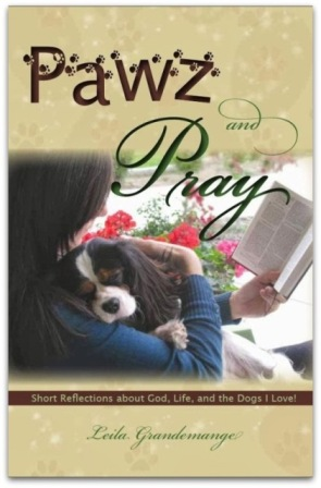 devotional for dog lovers