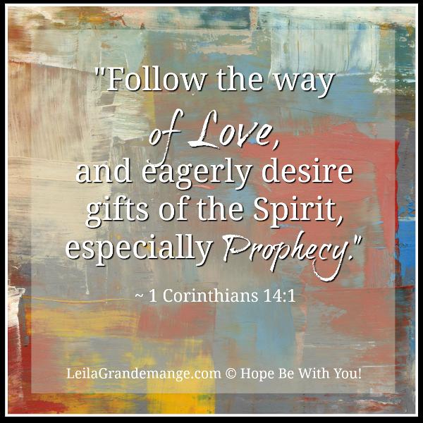 What is PropheticArt?