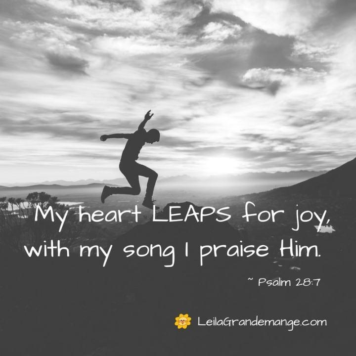 Leap for joy 9image0