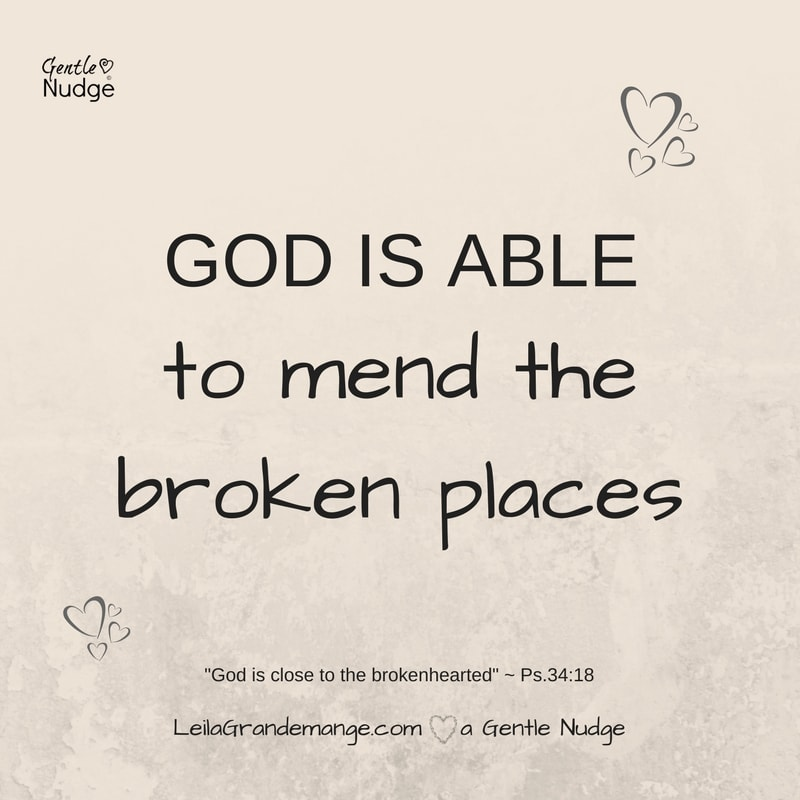 Quote Of The Day [for Broken Hearts]