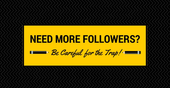 Need more followers?
