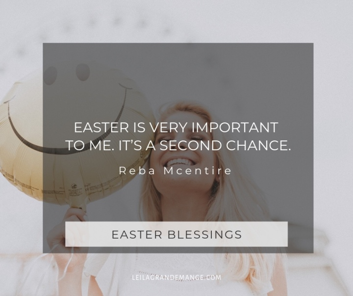 Easter Quote image